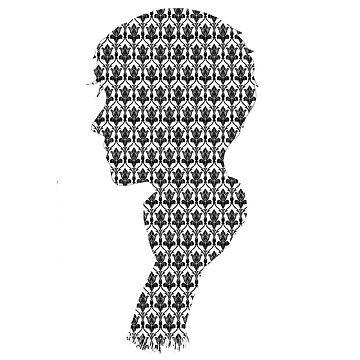 Sherlock's Profile by ahahanna