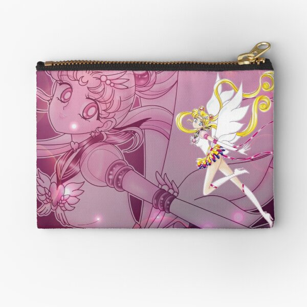 Eternal Sailor Moon Zipper Pouch