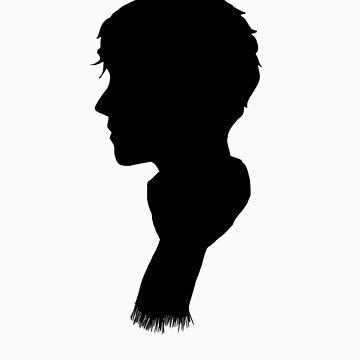 Sherlock's Profile: black by ahahanna