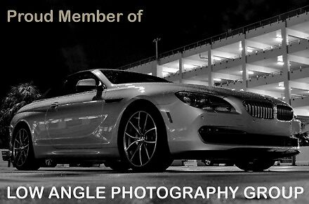 Proud Member of Low Angle Photography Group - Banner 01 by Jeremy Lavender Photography
