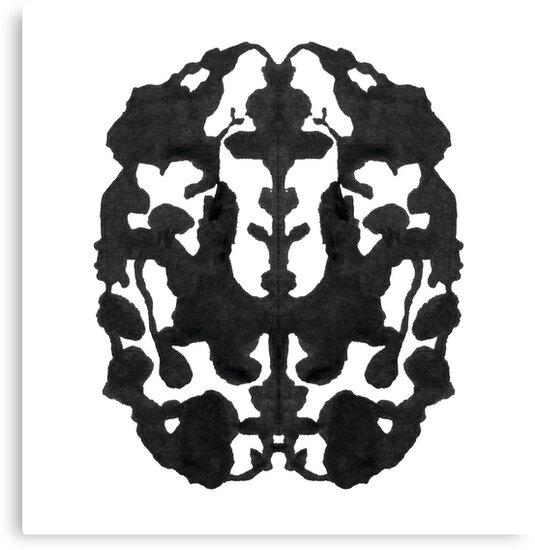 My Brain Hurts by Rem N