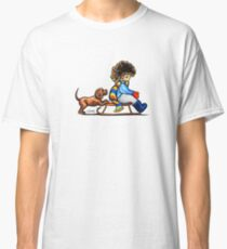 Little Helper Classic T-Shirt