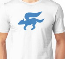 Star Fox Symbol - Super Smash Bros. (color) Unisex T-Shirt