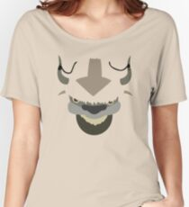 Appa - The Last Airbender Women's Relaxed Fit T-Shirt