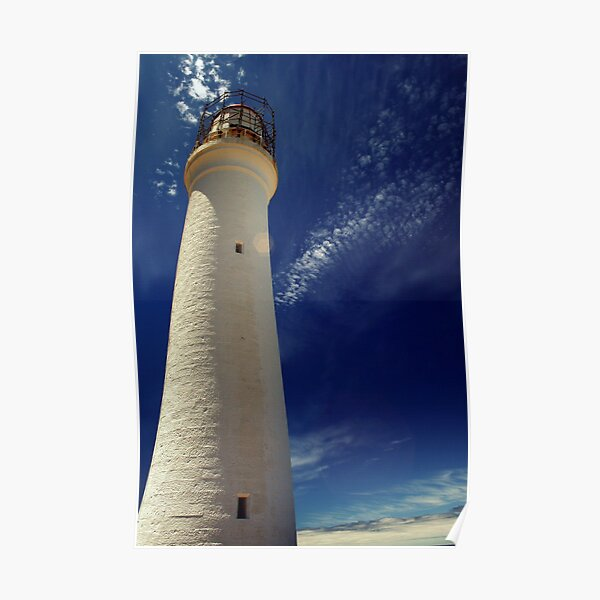Cape Nelson Lighthouse, Victoria Poster