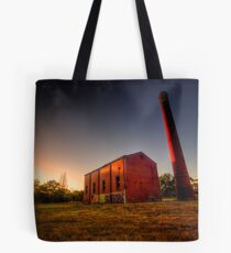 Old Mill at Sunset Tote Bag