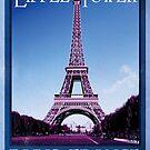 Paris France vintage look by sumners