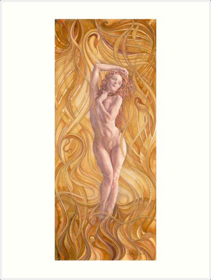 Naked full frontal girls