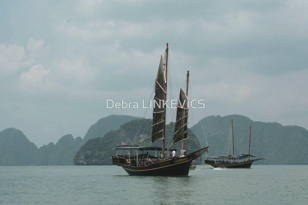 ~Phuket~ by Debra LINKEVICS