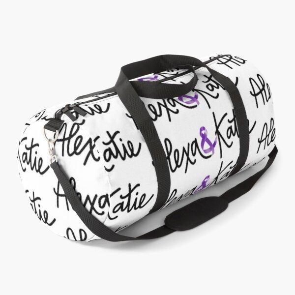 Nonton Alexa & Katie hanya di Trans TV Duffle Bag