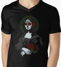 Muerte de mona lisa T-Shirt