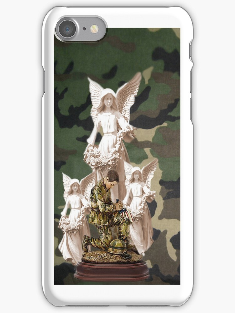 ✌☮ BLESS OUR SOLDIER'S IPHONE CASE (DEDICATION)✌☮  by ✿✿ Bonita ✿✿ ђєℓℓσ