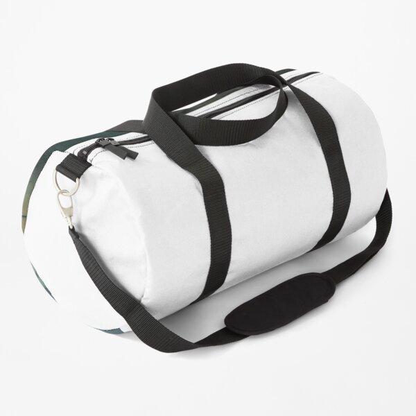 Lagoon Sunset Duffle Bag