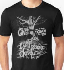 A Seed of Faith (black) Unisex T-Shirt
