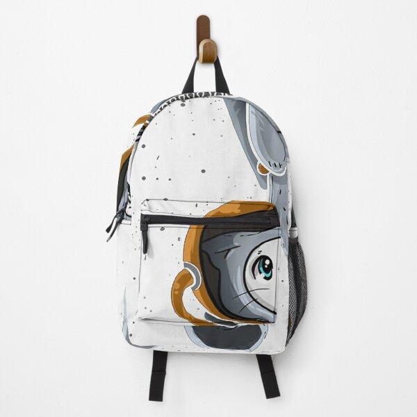 astronaut,spaces,kull,horror,carbine,fantasy,travel,humor Backpack