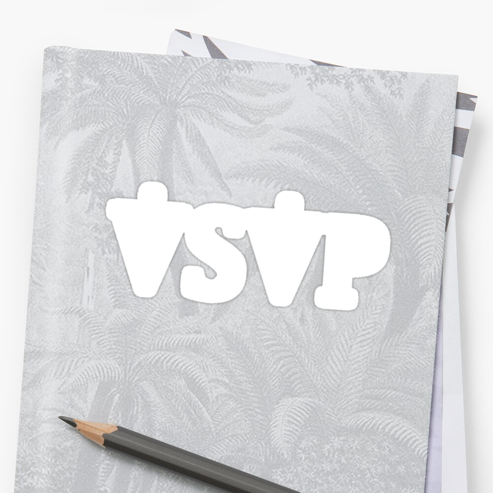 V$VP - Black/White by Vincent - :) -