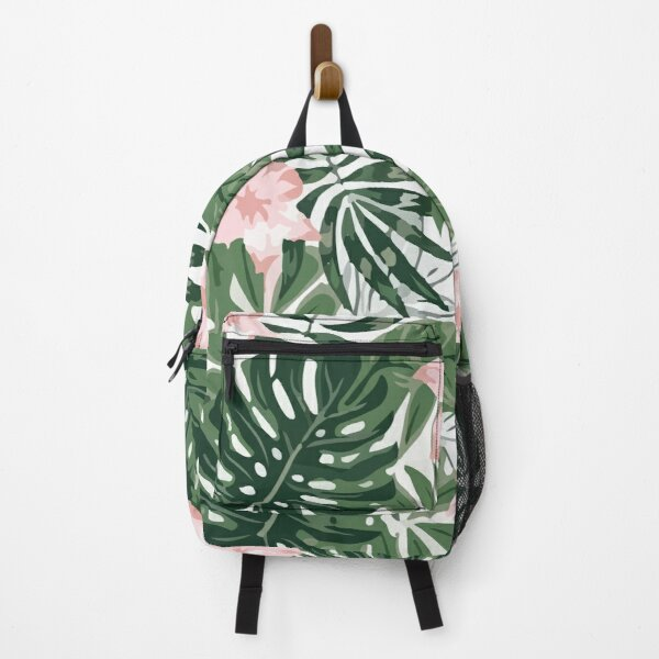 Colorful seamless pattern Backpack