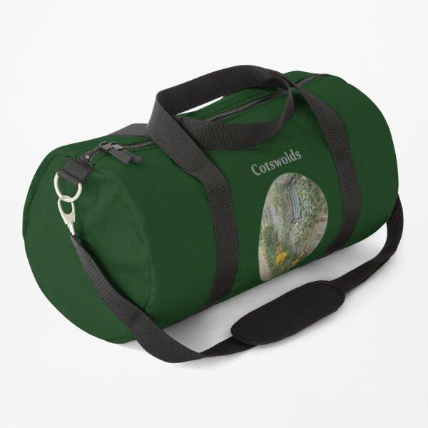 'cotswold cottage' Duffle Bag