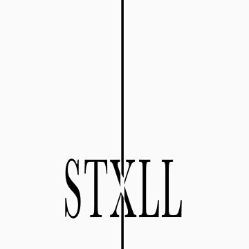 STXLL - Pretty Cross by Viinceent