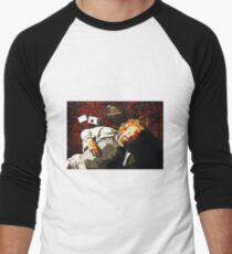 The Big Lebowski - Dude Men's Baseball ¾ T-Shirt