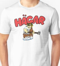 Hagar The Rockstar T-Shirt