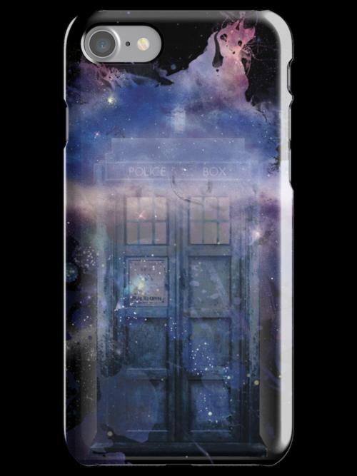 Space iCase by Konoko479