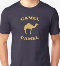 Camel Camel! Unisex T-Shirt