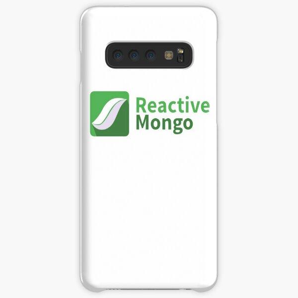 ReactiveMongo Samsung Galaxy Snap Case