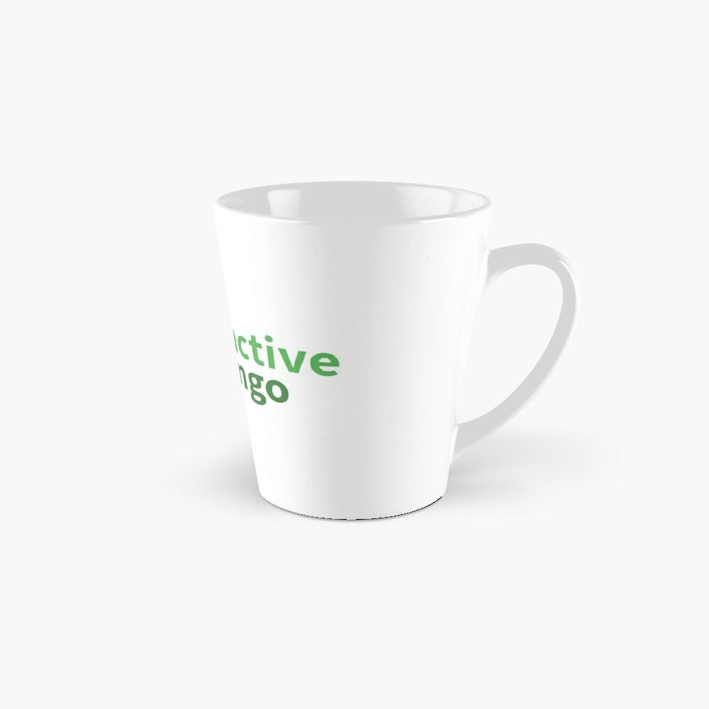 ReactiveMongo Mug