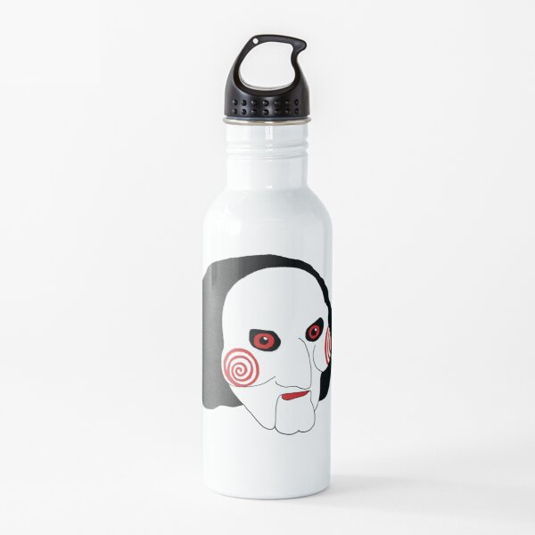 Billy the Puppet Water Bottle