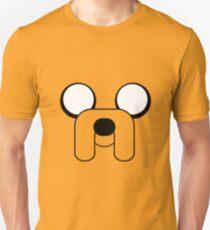 Jake Adventure Times T-Shirt