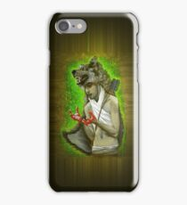 """Survival Skills"" iPhone Case/Skin"