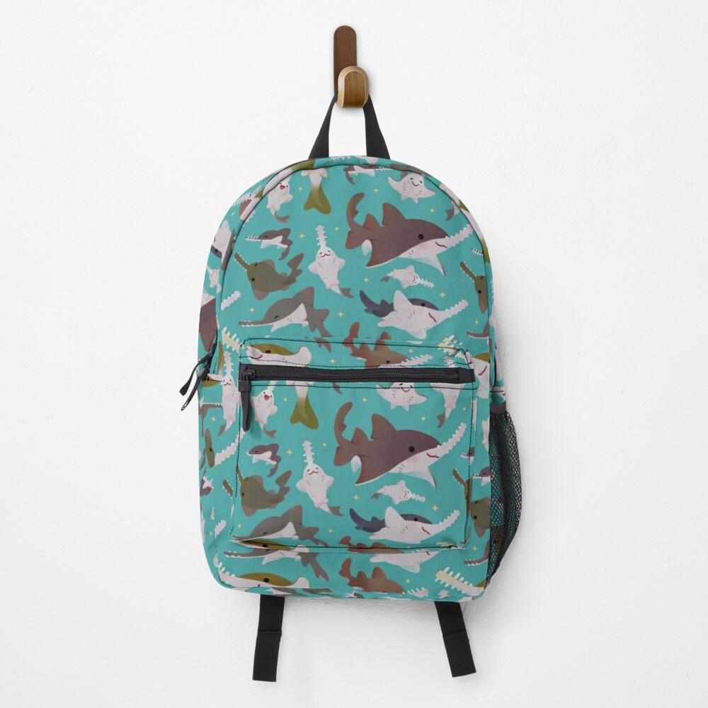 Sawfish Backpack