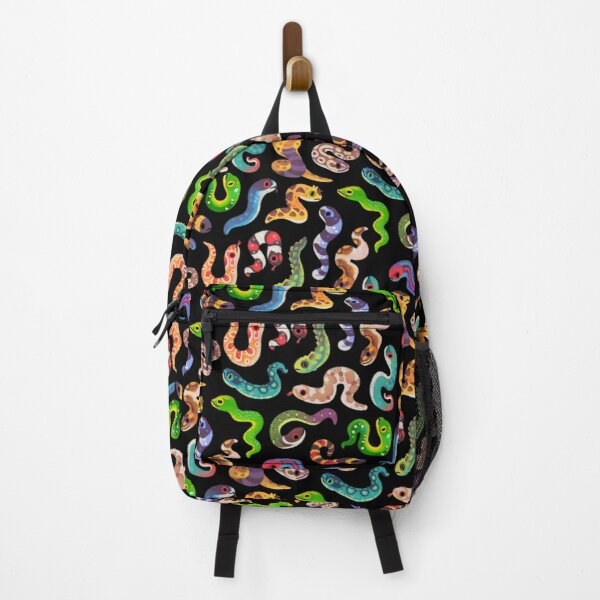 Serpent Day Backpack