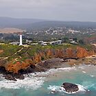 Split Point Lighthouse, Aireys Inlet 130106 02 by Andy Berry