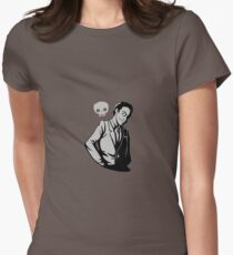 Moriarty Women's Fitted T-Shirt