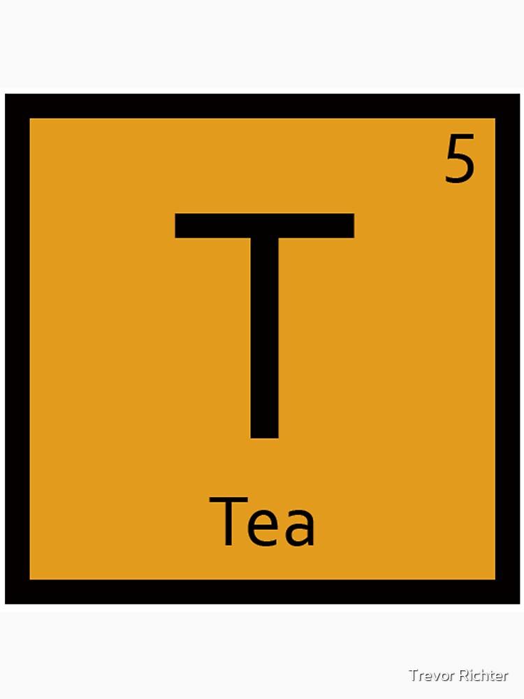 Tea by trevorr