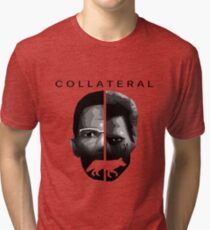 Collateral Tri-blend T-Shirt