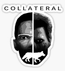 Collateral Sticker