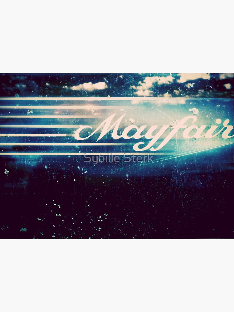 Mayfair by MagpieMagic