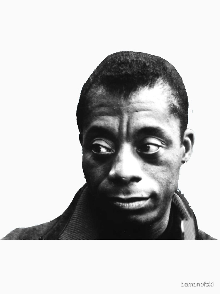 James Baldwin | Unisex T-Shirt