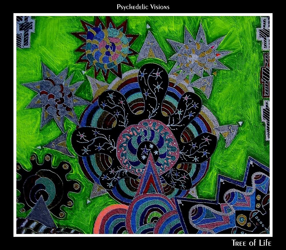 Tree of Life by MonicaDias