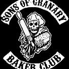 Sons of Granary by barry neeson