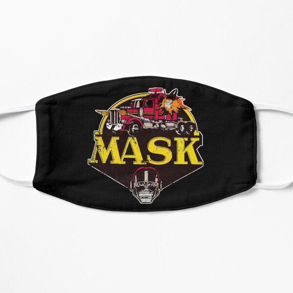 Das Franchise brachte eine Vielzahl von Produkten hervor Maske
