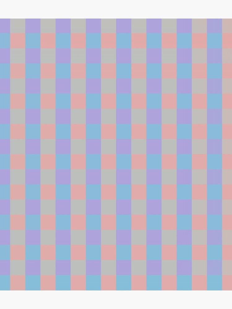 Pastel squares by m-rzeszotarska