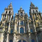 Camino de Santiago, Spain by nilesite