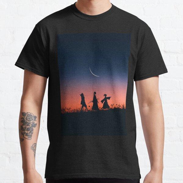 Samurai champloo classic walk Classic T-Shirt