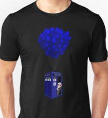 Doctor Fredrickson Unisex T-Shirt