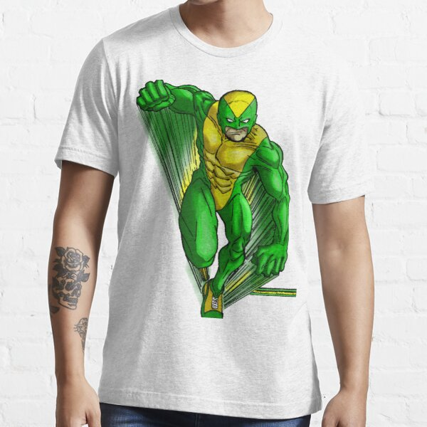 Celtic Knights Rapid Essential T-Shirt