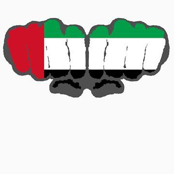 United Arab Emirates by duncankm